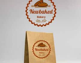 #41 for Name and logo for a bakery by cynthiamacasaet