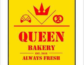 #47 for Name and logo for a bakery by Andrija96