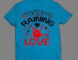 #65 for Raining Love by rabeyajuieng2017
