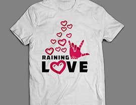 #75 for Raining Love by rabeyajuieng2017