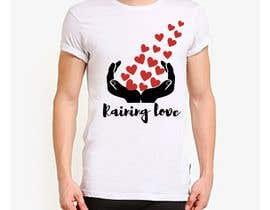 #25 for Raining Love by dielazahari