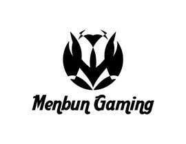 #223 untuk Design a Gaming Logo for my Gaming Center - Menbun Gaming oleh mr180553