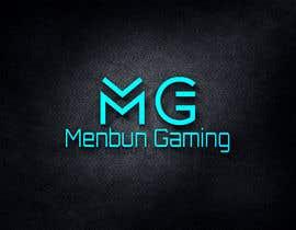 #216 untuk Design a Gaming Logo for my Gaming Center - Menbun Gaming oleh rokyislam5983
