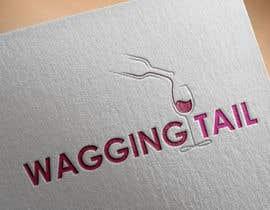 #96 for Design a name and logo(s) for a wine bottle. af mdrubela1572