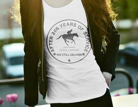 #9 for USPS T-shirt design af TigerRoar