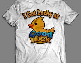 #88 for Design a T-Shirt av softboyasad