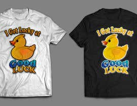 #89 for Design a T-Shirt av softboyasad