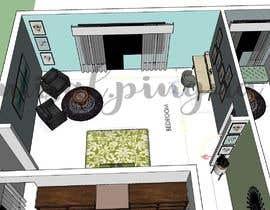 misalpingua03 tarafından to make residential interior design by sketch up için no 26