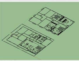 dodyardiansyah tarafından to make residential interior design by sketch up için no 7