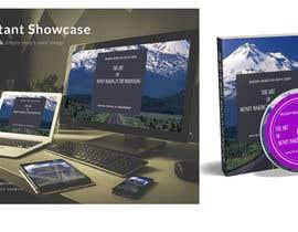 #9 para 3-D mock ups of digital product bundle de designerATazad