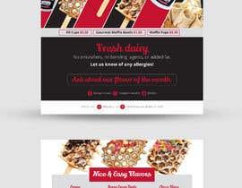 Brandwar tarafından Ice Cream Shop Menu Design için no 41