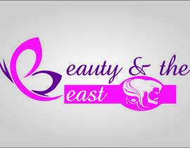 #60 for Design a logo for my hair and beauty salon, the salon is going to be called Beauty and the Beast, this name is from a  Disney movie, the salon is going to serve  male and female clients af mg31161