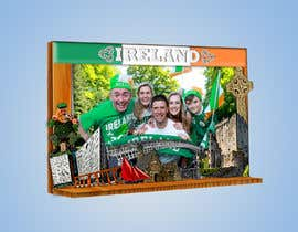 #3 for Ireland Photo Frame by dissha