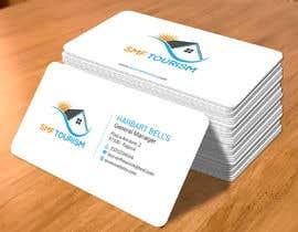 #460 cho Business card design bởi alamgirsha3411