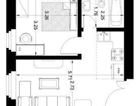 #5 for I need architect/designer opinion on a small apartment by AboRabei