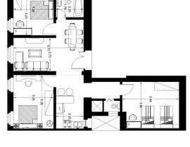 #6 for I need architect/designer opinion on a small apartment by AboRabei