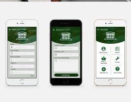 Nro 35 kilpailuun Mobile Messaging APP (iPhone, Android and Windows) käyttäjältä hammadraza06