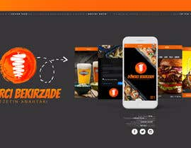 #37 for Develop a Complete Corporate Identity for Restaurant by CerwinPaul