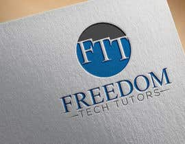#48 para Logo for executive tech assistant por ramimreza123