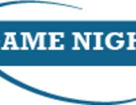 #49 for Gayme Night Logo by darkavdark