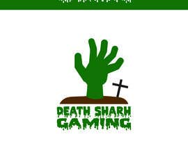 #18 for Death Shark Gaming Logo by Bolle98