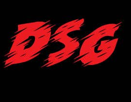#71 dla Quick and easy DSG Logo przez dadalia