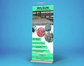 Nro 17 kilpailuun Design a Banner käyttäjältä kawsermia75580