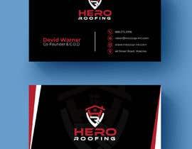 #85 для business card design от nashuvo8