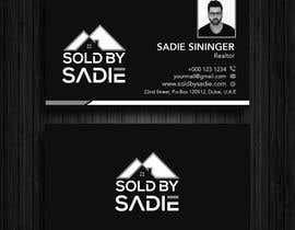 #261 for Create A logo and a business card for Real Estate Company by SHILPIsign