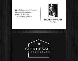 #345 for Create A logo and a business card for Real Estate Company by SHILPIsign