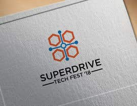 #120 for Design a logo for our Technical event by Ahsanmemon934