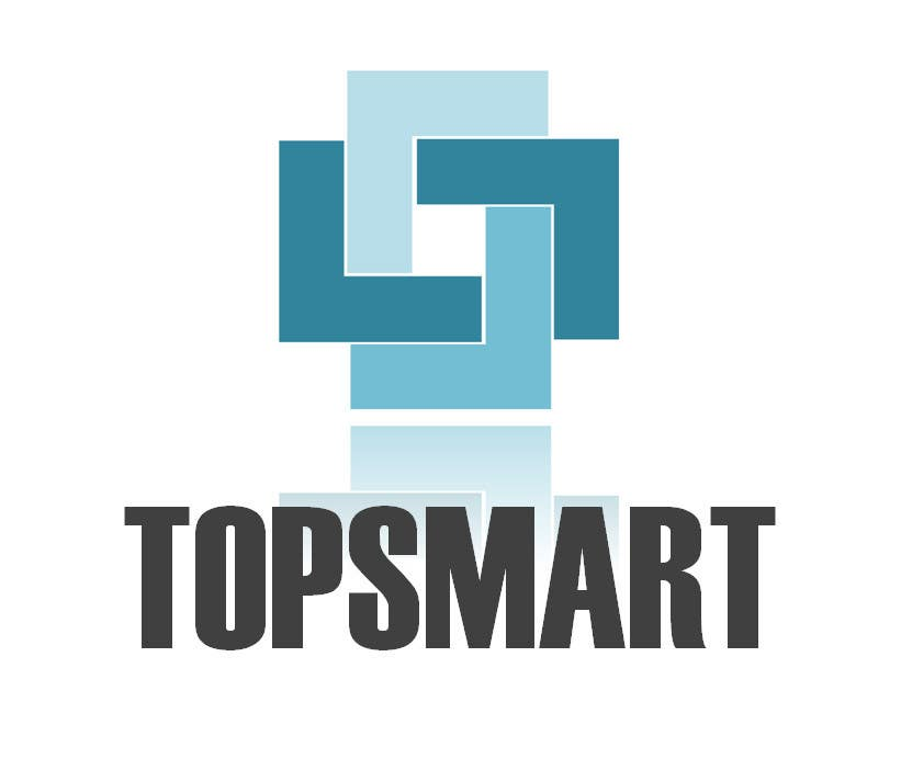 #69 for Logo Design for TopSmart (Educational Testing Website) by Ashishk08
