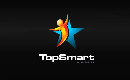 #25 for Logo Design for TopSmart (Educational Testing Website) by theDesignerz