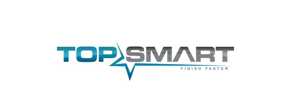 #62 for Logo Design for TopSmart (Educational Testing Website) by theDesignerz