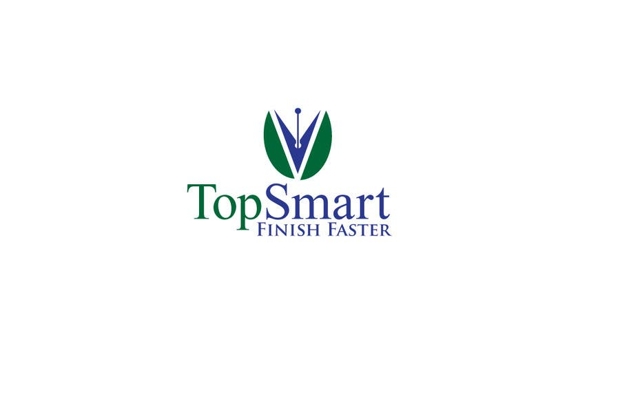 #67 for Logo Design for TopSmart (Educational Testing Website) by phyreinnovation