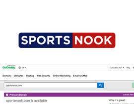 #49 para Sport news website identity + logo por BrilliantDesign8
