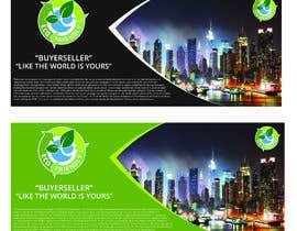 #15 for Design a banner of office interior by GraphicsView