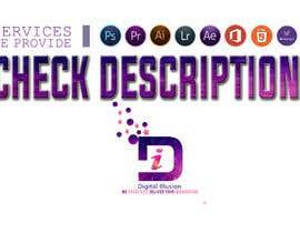 nº 14 pour Looking for a Superstar Graphic/Web Designer par srijonism