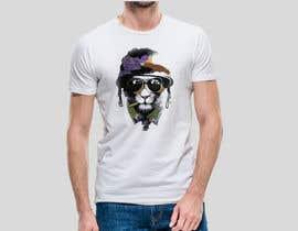 Nro 127 kilpailuun t-shirt design käyttäjältä mdsajeebrohani