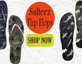 #25 для Visual Flip Flop Advertisment від Mgopulok1