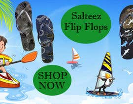 #31 для Visual Flip Flop Advertisment від Mgopulok1
