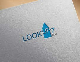 #75 for Design a Logo for lookup7.com by DesignInverter