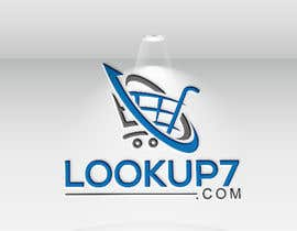 #34 for Design a Logo for lookup7.com by issue01