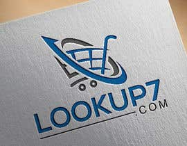 #35 for Design a Logo for lookup7.com by issue01