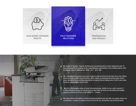#34 para design a website por Bkmraj