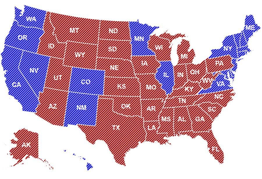Interactive Map Of The Usa.Entry 11 By Laxmikw For Build An Interactive Map Of The Usa For Our