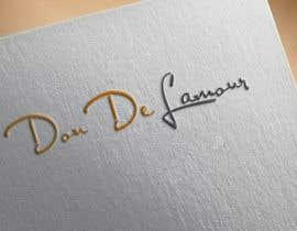 #97 para Design a Logo for Luxury French Florist 2 por BlackWhite13
