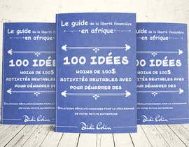 #41 для Design a book cover от Proshantomax