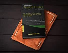 #30 для Design a book cover от mdrana59