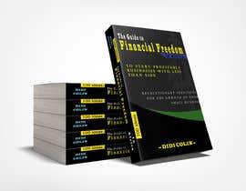 #37 для Design a book cover от mdrana59